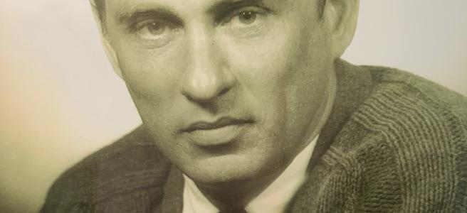 Edmund Gettier.