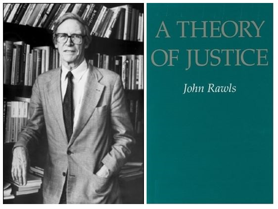John Rawls' 'A Theory of Justice' – 1000-Word Philosophy: An Introductory  Anthology