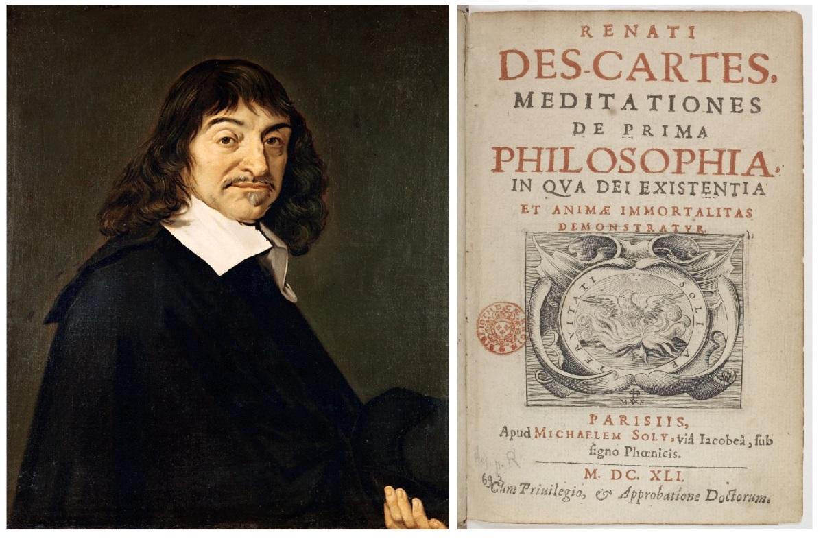 Descartes' Meditations 1-3 – 1...