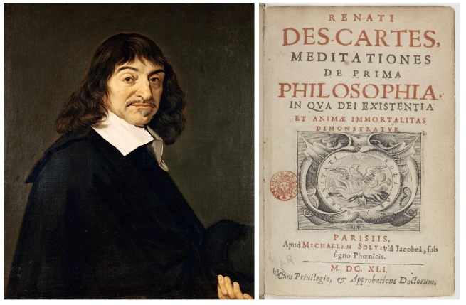 Descartes' Meditations 1-3 – 1000-Word Philosophy: An Introductory ...