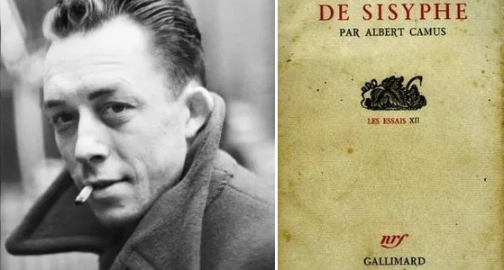 Albert Camus and The Myth of Sisyphus