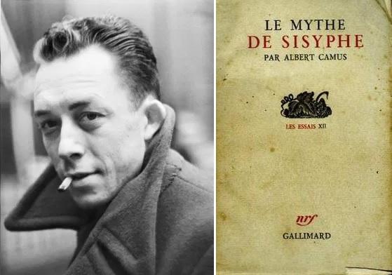 Αποτέλεσμα εικόνας για Camus