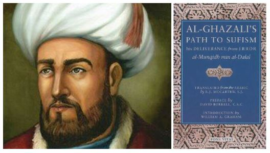 al-Ghazālī'